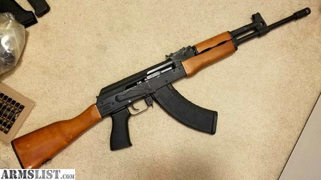 Armslist For Sale Trade Fa Cugir Rh10 Ak47
