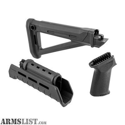 armslist for sale magpul ak 47 furniture