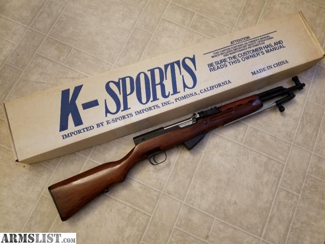 armslist for sale k sports chinese sks paratrooper 7 62x39 new in rh armslist com chinese norinco sks manual pdf chinese sks owners manual pdf