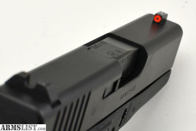 armslist for sale nib glock 43 talo