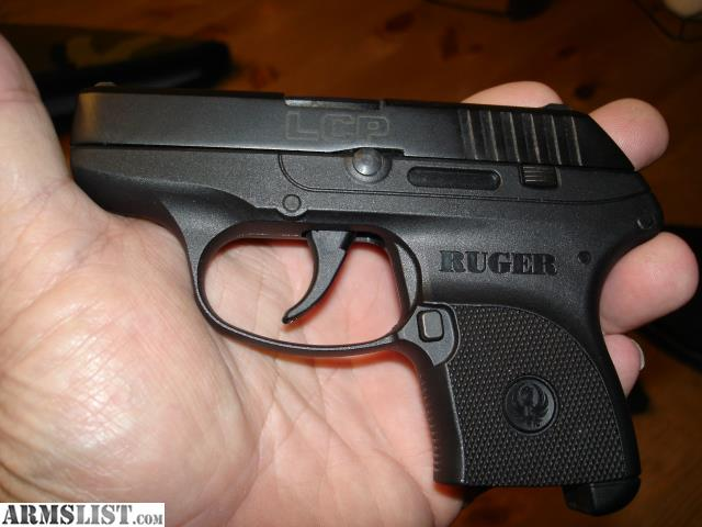 Firearm Bill Of Sale Florida >> ARMSLIST - For Sale: Ruger LCP 380 pistol for sale