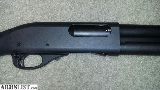 Armslist for sale remington 870 12 ga for 12 gauge door breacher