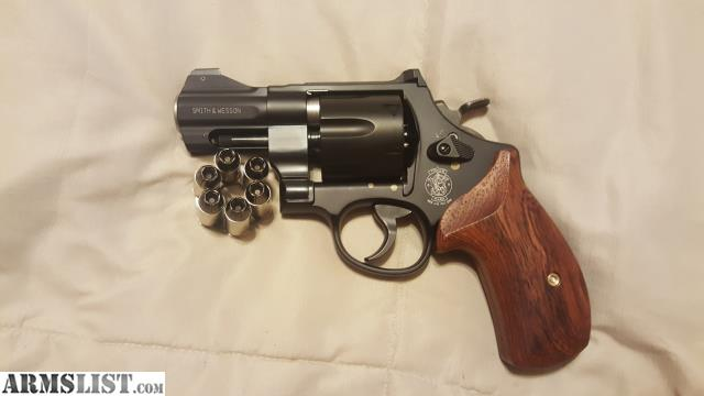 armslist for sale smith and wesson ng model 325 45acp