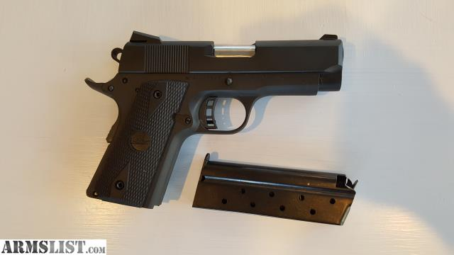 Rock Island Armory  Mm Compact For Sale