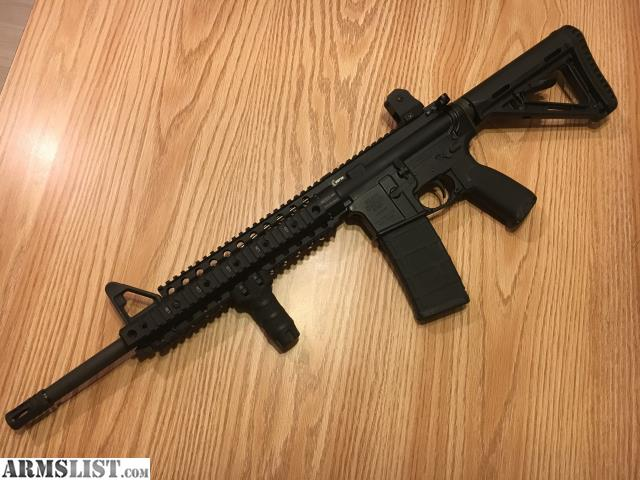 Armslist For Sale Trade Bcm Ar 15 10 Mags