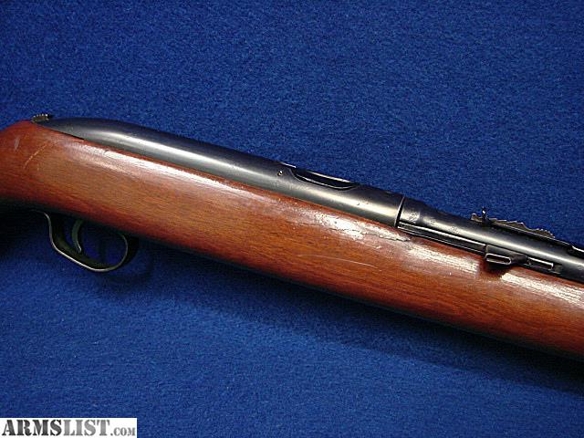ARMSLIST - For Sale: Winchester Model 55 Open Bolt Single