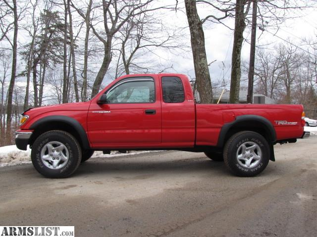 armslist for sale reducd 2004 toyota tacoma sr5 trd. Black Bedroom Furniture Sets. Home Design Ideas