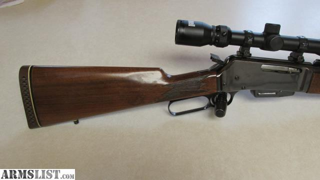 Armslist for sale browning blr 243 pre 81
