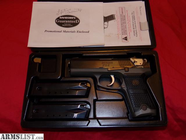 armslist for sale trade ruger p94 40cal rh armslist com Ruger P85 ruger p94 instruction manual