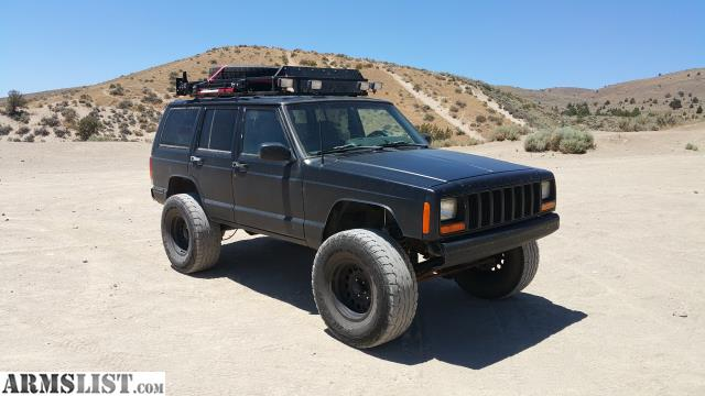 Armslist For Sale 97 Jeep Cherokee W 10k Invested