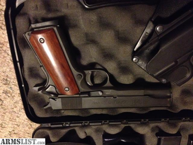 Rock Island Armory  Kydex Holster