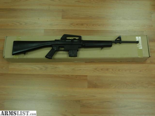 Rock Island Lr Rifle