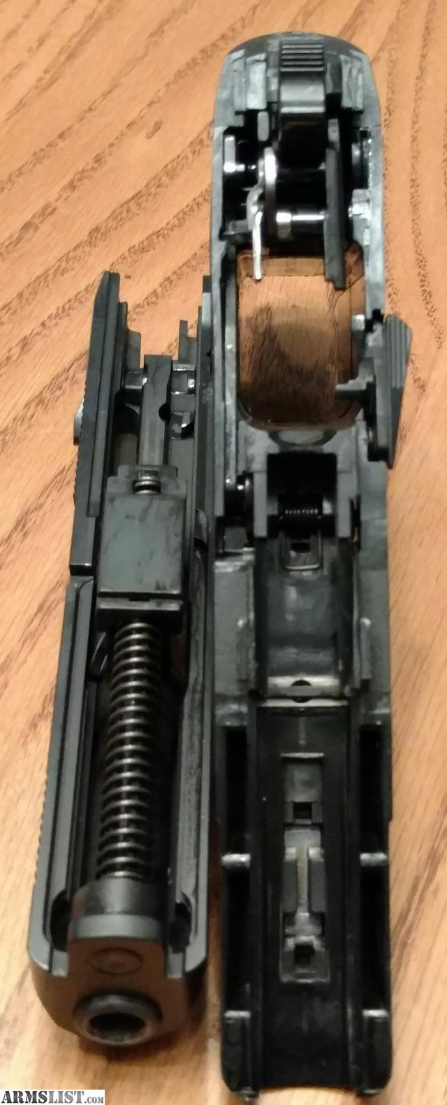 For Sale: Italian Beretta PX4 Storm 9mm (3) Mags, Case, Papers, Mag ...