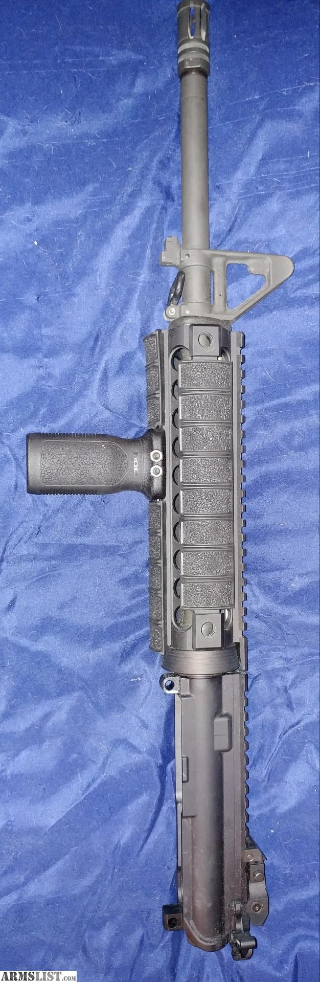 AR 15 Complete Uppers for Sale   Midsouth Shooters