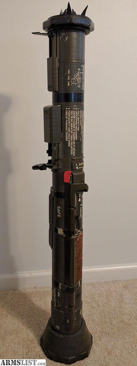 M136 AT4 Rocket Launcher by Christopher Dopp on Prezi