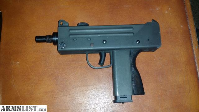 mac 12 gun - photo #16