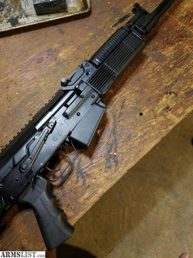 12 Russian Supermodels Who Gained International Success: For Sale: Russian VEPR 12