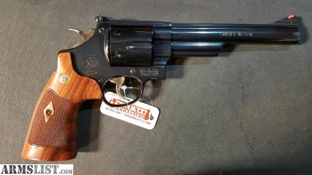 ARMSLIST - For Sale: Smith & Wesson Model 29, 6 5