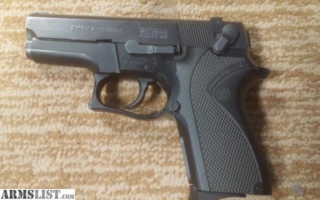ARMSLIST - For Sale: Smith & Wesson Model 6904 9mm Parabellum