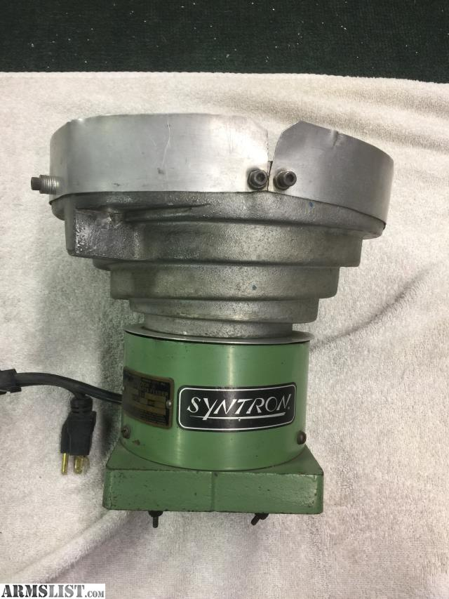 scharch machine for sale