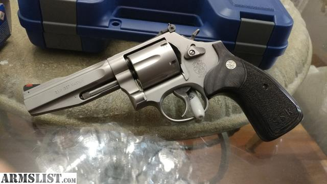 Sadly Up For Sale Is My Smith Wesson Performance Center SSR 357 I Literally Just Got This Gun But Im Not A Revolver Guy As Hard Try To Be