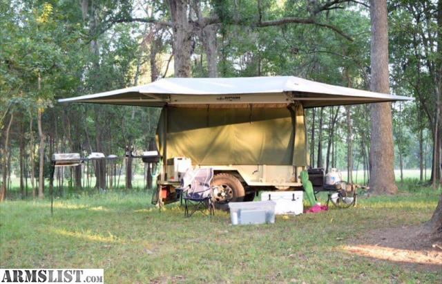 Armslist For Sale M105 Trailer Off Road Camper