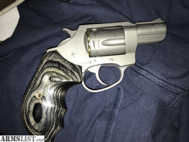 Charter Channel List >> ARMSLIST - For Sale/Trade: Charter arms 32handr magnum with 1200 rounds