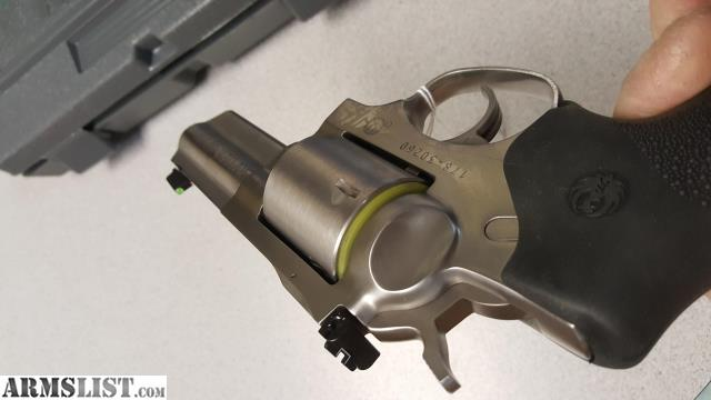 ARMSLIST - For Sale: NIB RUGER GP100 44 SPECIAL SS 3