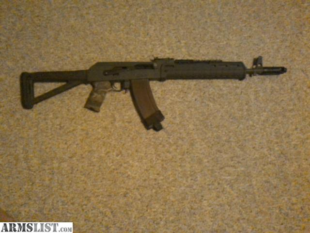 For Sale Saiga 12 Ak74 – Fondos de Pantalla