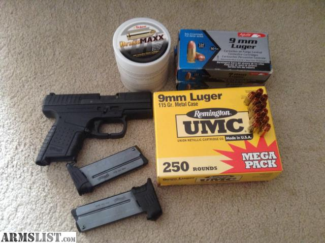 armslist for sale walther pps plus ammo