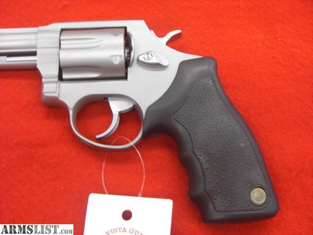 "ARMSLIST - For Sale: Taurus Model 65 4"" barrel mint"