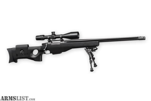ARMSLIST - For Sale: CZ 750 Sniper Rifle 308 Winchester ...