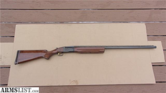 Browning BDA Handguns