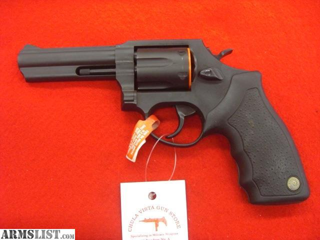 "ARMSLIST - For Sale: Taurus Model 65 4"""