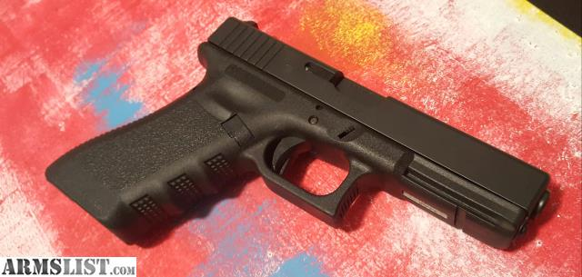 armslist for sale glock 17 with six 17 round mags Glock 17 Gen 1 Glock 17 Gen 1