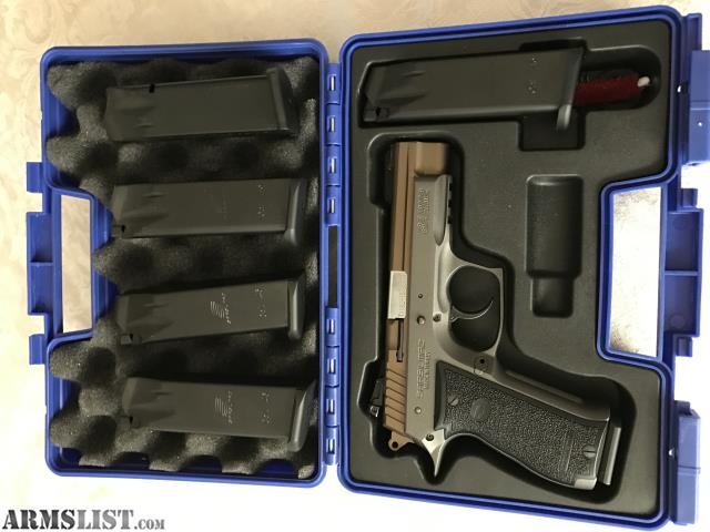 ARMSLIST - For Sale: SAR-K2 45 ACP