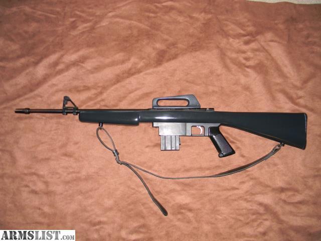 Daftar Harga Armslist For Sale Trade Kassnar 22cal 116mk1