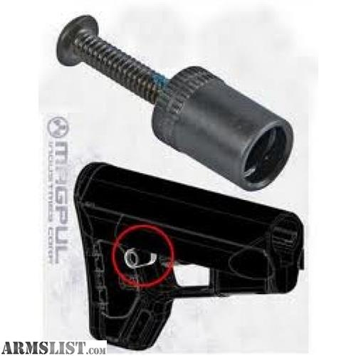 Armslist For Sale Magpul Mag335 Acs Qd Socket