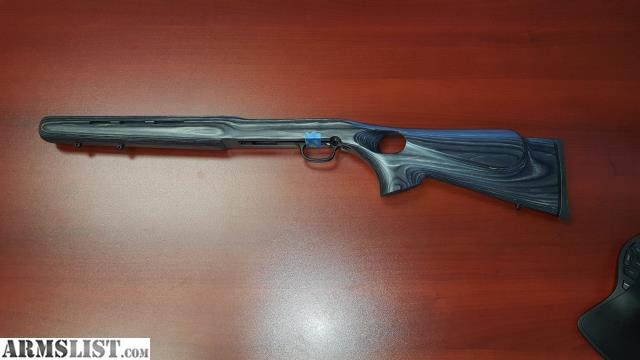 """Dallas Gun Trader >> ARMSLIST - For Sale: New Boyds wood, thumbhole rifle stock in """"pepper finish"""" for Marlin 795 and ..."""