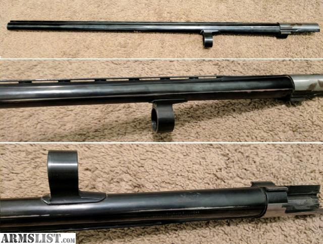 For Sale: Browning Auto-5 Barrel