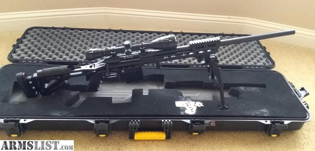 ARMSLIST - For Sale: SAVAGE 11 VT .308 WITH MPA CHASSIS