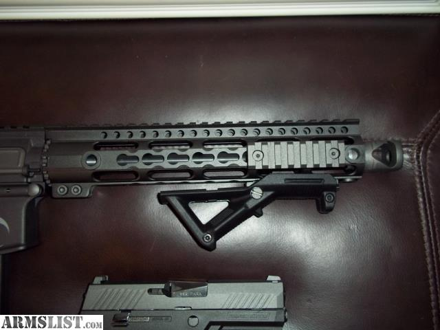 Armslist For Sale Ar 9mm Pistol