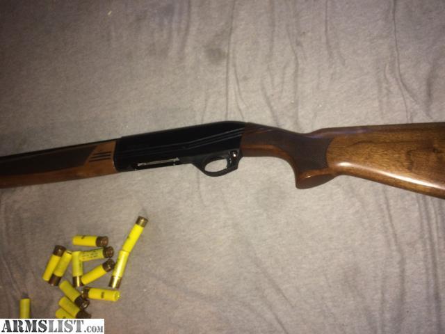 Armslist For Trade Hatfield Semi Auto 20 Gauge Shotgun