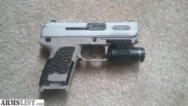 Armslist For Sale Ugly Duck Hk Usp45c