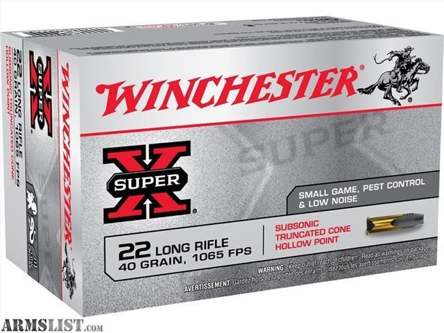 triton 40 super ammo for sale