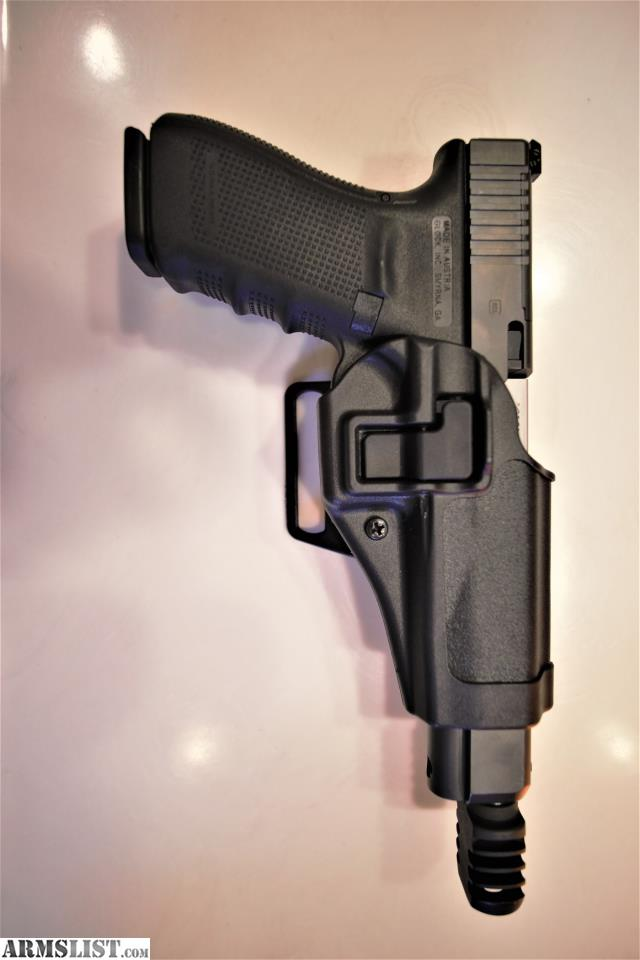 Armslist For Sale Trade Price Reduced Glock 40 10mm