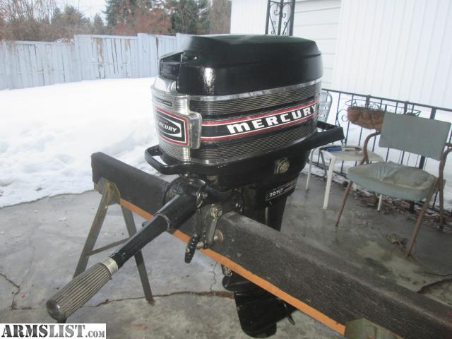 Armslist For Sale Trade Trade Mercury Outboard Motor Tank For Handgun