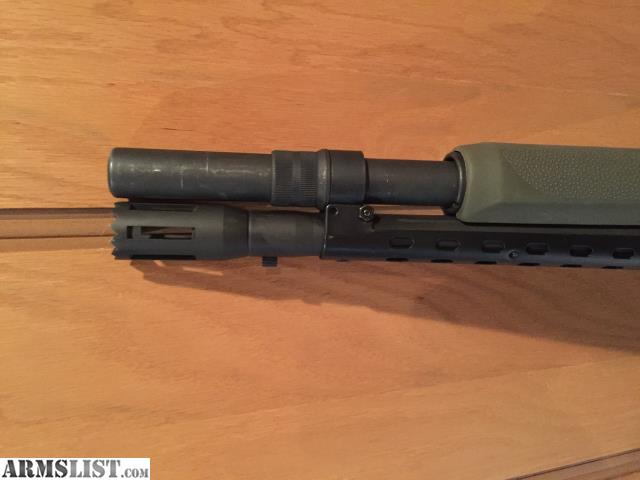 Armslist for sale trade mossberg 500 for 12 gauge door breacher