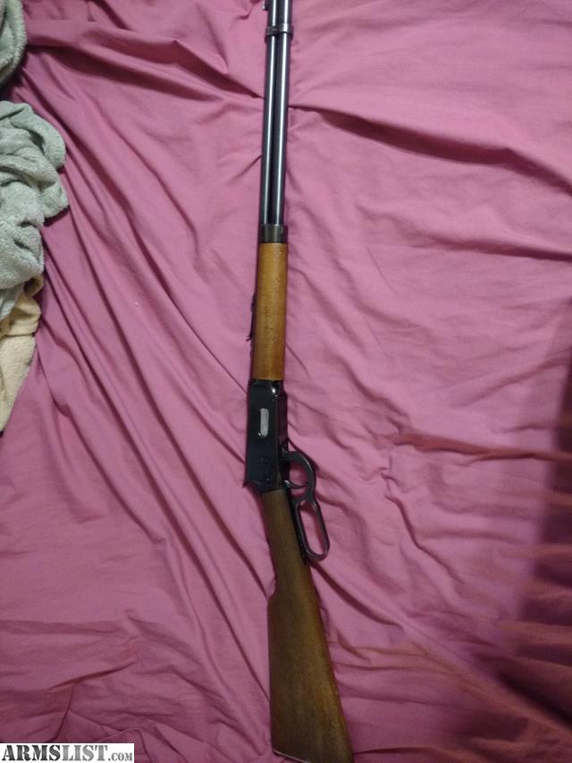 Armslist For Sale Trade Sears Winchester Model 54 30 30