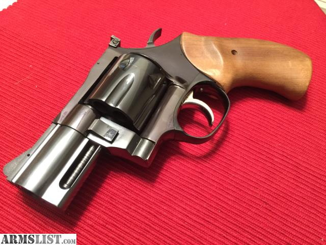 ARMSLIST - For Sale: Dan Wesson Snub Nose 44 Mag44 Magnum Snub Nose Revolver